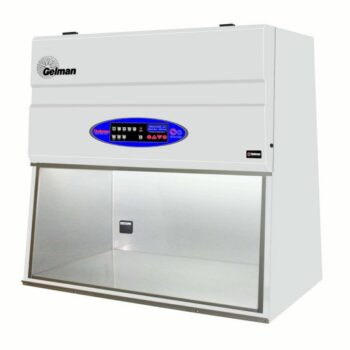 AbsoluteAir Class 100 Series Vertical Laminar Flow Workstation
