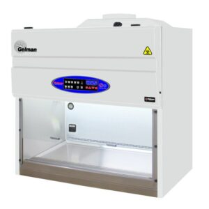 BioClassic Class II Type B2 Series Laminar Flow Biological Safety Cabinet