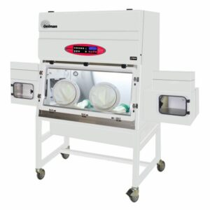 Isoguard ISO Series Laminar Flow Pharmaceutical Type 1 (positive pressure) Isolator