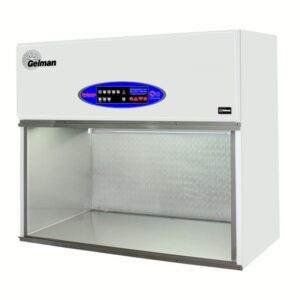 MicroEssential Class 100 Series Horizontal Laminar Flow Workstation