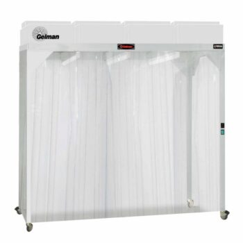 PharmaCare Vertical Laminar Flow Clean Booth