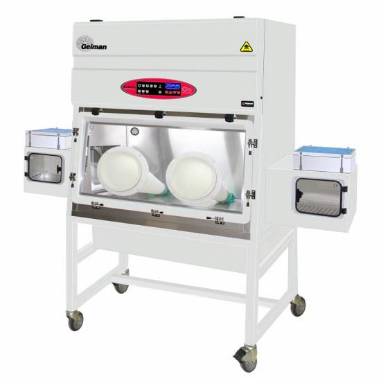 Isoguard Iso Series Type 2 Negative Pressure Recirculating