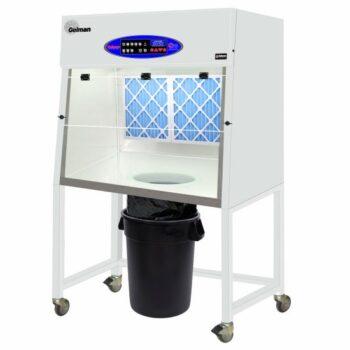 Vivacare Animal Bedding Disposal Station
