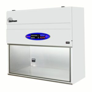 MicroEssential Class 100 Series Vertical Laminar Flow Workstation