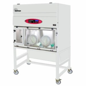 IsoSeal Series Pharmaceutical Positive Pressure Recirculating Sterile Isolators