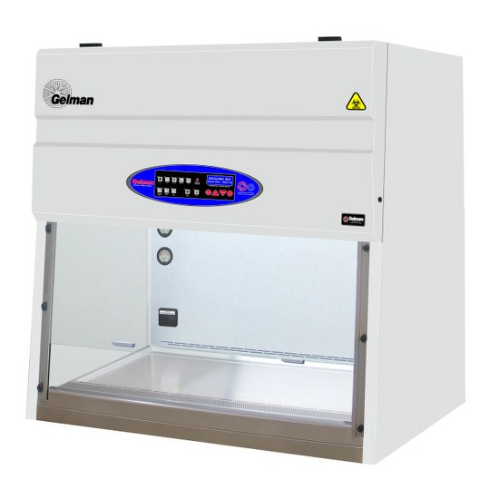 Bioguard Class II Type A2 Series Laminar Flow Biological Safety Cabinet