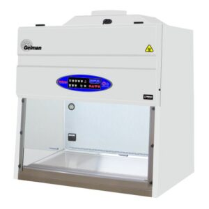 Bioguard Class II Type B2 Series Laminar Flow Biological Safety Cabinet