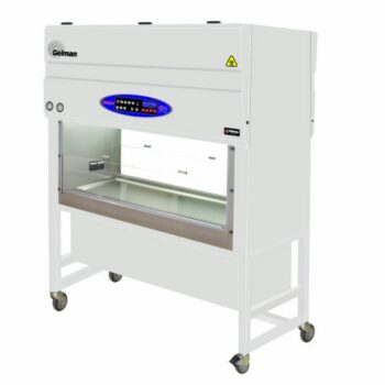 Dual-Access Class II Type A2 Series Laminar Flow Biological Safety Cabinet