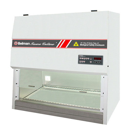 TC CLASS II TYPE A2 SERIES BIOLOGICAL SAFETY CABINET
