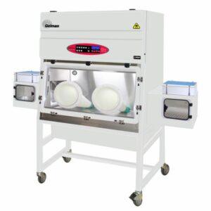Isoguard ISO Series Laminar Flow Pharmaceutical Type 2 (negative pressure) Isolator