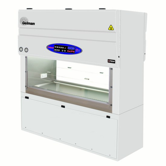 VivaCare Inter-Room Pass-Thru Biological Safety Enclosure