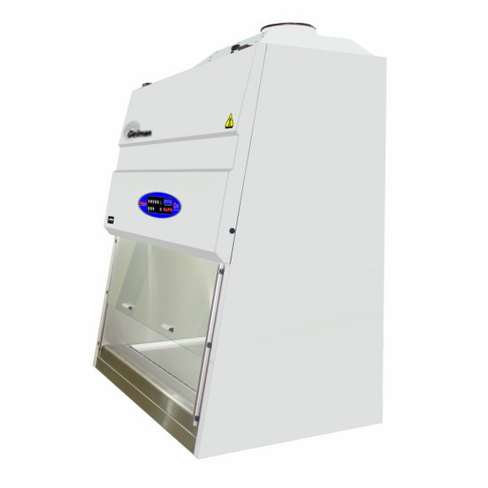 Bioguard Class II Type B1 Series Laminar Flow Biological Safety Cabinet