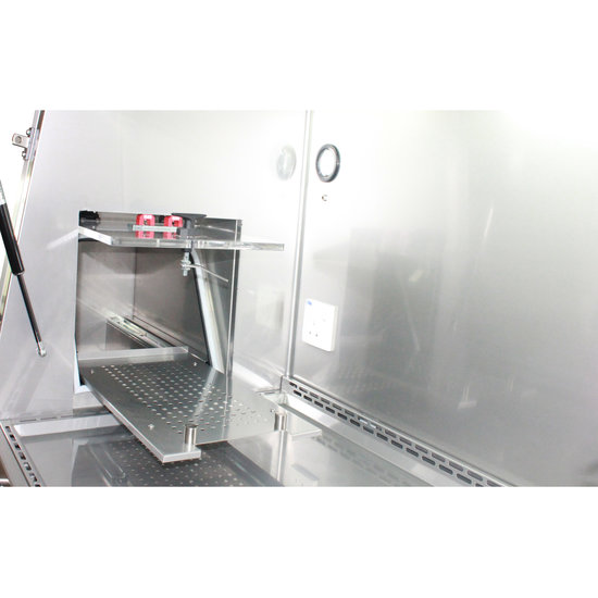Isoguard ISO Series Laminar Flow Pharmaceutical Type 2 (negative pressure) Isolator
