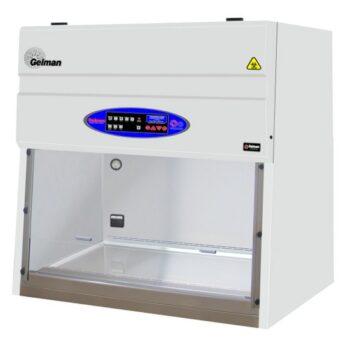 PharmaCare PCU Series Laminar Flow Powder Containment Workstations