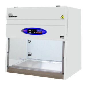 PCR RNA/DNA Class II Type A2 Series Cabinet