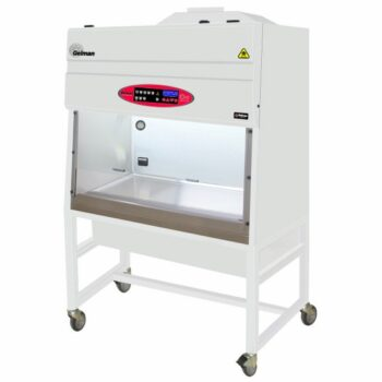 Cytoguard CDC Series Cytotoxic Drug Safety (Total Exhaust) Cabinets With Primary Containment HEPA Filtration System