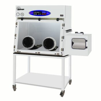 Controlled Atmosphere Glove Boxes