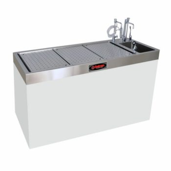 VSF Self-Contained** DownDraft Table