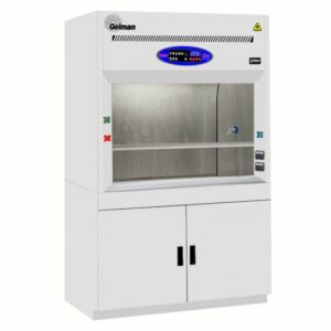 Synerflow Radioisotope Fume Hoods