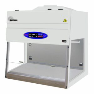 Besaire BSC Class II Type B2 Total Exhaust Biological Safety Cabinets