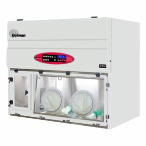 Besaire Isoseal Series Positive Pressure Compounding Aseptic Pharmaceutical Isolators