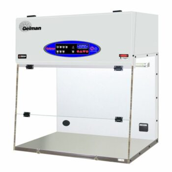 PCR-LAF Class 100 Series Vertical Laminar Flow Cabinets