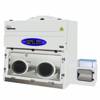 BioXtreme Class III Series Laminar Flow Biological Safety Cabinet