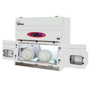 Isoguard ISO Series Laminar Flow Pharmaceutical Type 1 Positive Pressure (Recirculating) Isolator