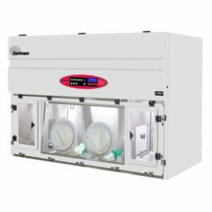 IsoSeal-Plus Series Positive Pressure (Recirculating) Compounding Aseptic Pharmaceutical Isolators