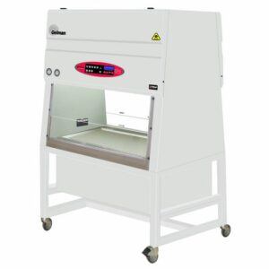 CytoGuard CDC Dual-Access Series Cytotoxic Drug Safety (Recirculating) Cabinets With Primary Containment HEPA Filtration System