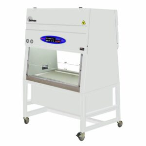 BioGuard Dual-Access Class II Type A2 Series Laminar Flow Biological Safety Cabinet