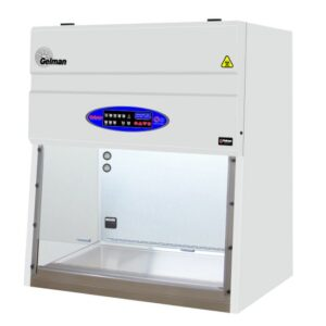 BioGuard-XLE Class II Type A2 Series Laminar Flow Biological Safety Cabinet